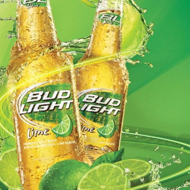 APM Music in Bud Light Lime Ad