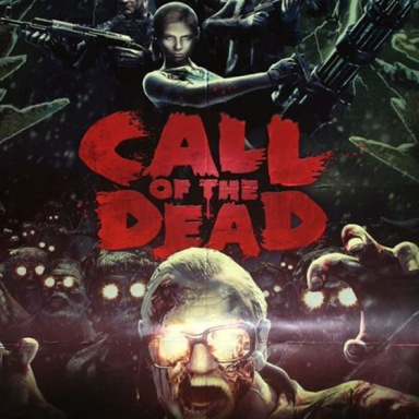 APM Alive & Well in New CALL OF THE DEAD video game