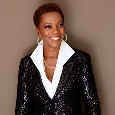 Win tickets to hear Carmen Lundy at the Blue Note in NYC
