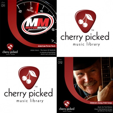CHM 011 and CHM 012 just released!