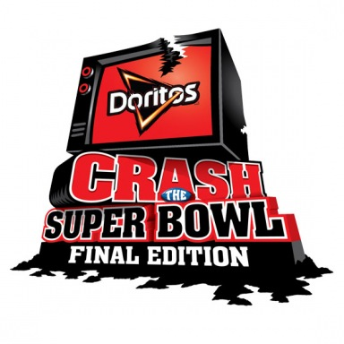 "Doritos ""Crash The Superbowl Contest"" uses 21 APM Music tracks help participants create new ads"