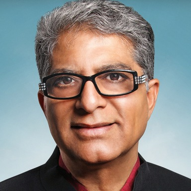 The Deepak Chopra Project Provides Balance with APM Music
