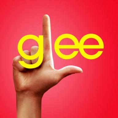 Who's that Dapper Fellow heard on Glee?