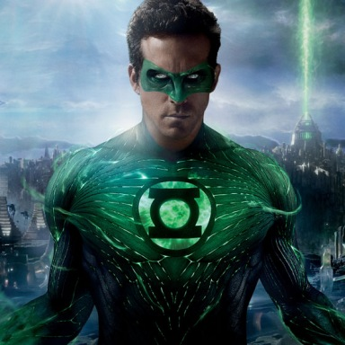 APM Music Gets Behind The Scenes of GREEN LANTERN