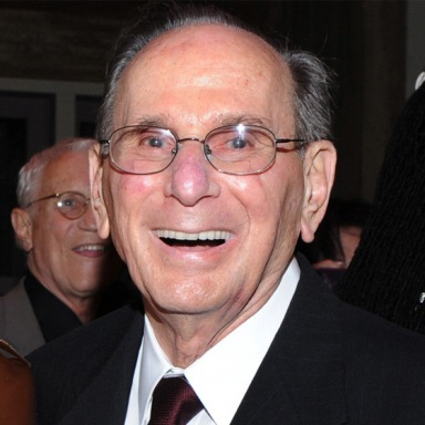 Hal David Gets His Star on the Walk of Fame