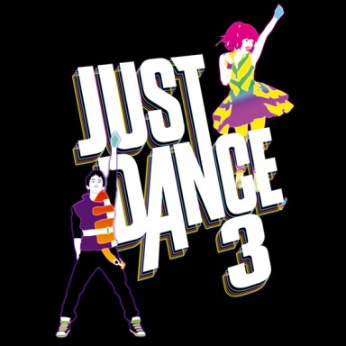 APM Music Just Dancing to Just Dance 3