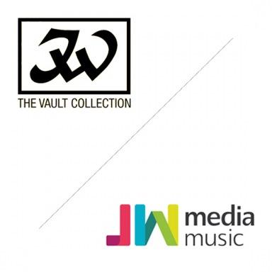 JW Media Music