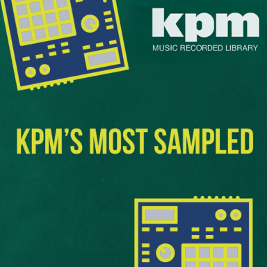 KPM's Most Sampled Tracks