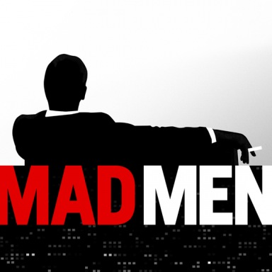 MAD MEN - Mad About Sonoton