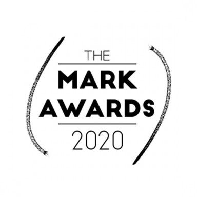 Mark Awards Logo 2020