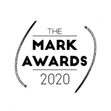 Mark Awards Logo 2020