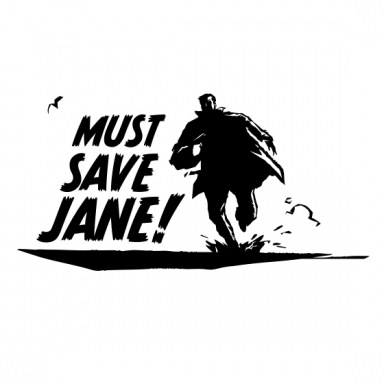 New Music from Must Save Jane