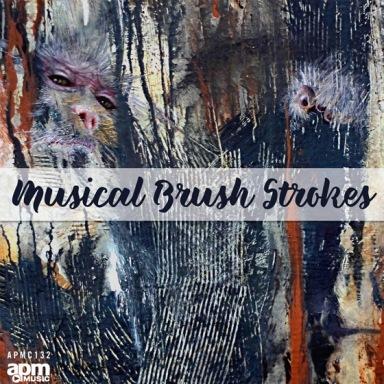 Musical Brushstrokes