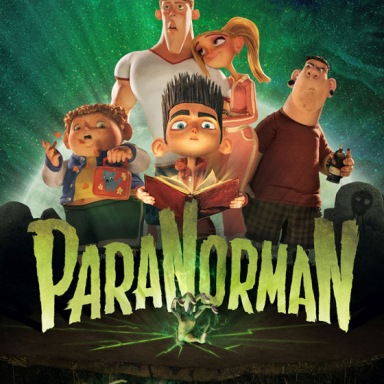 APM Brings Life to ParaNorman Zombie Lab