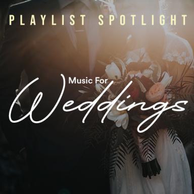 Music for Weddings