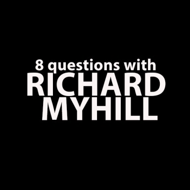 8 Questions with KPM Composer Richard Myhill