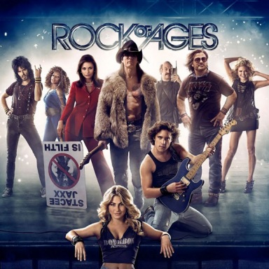 Selected Sound Rocks Rock of Ages