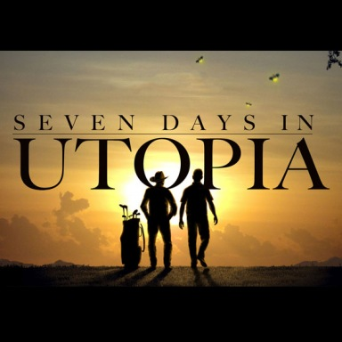 Seven Days in Utopia with APM
