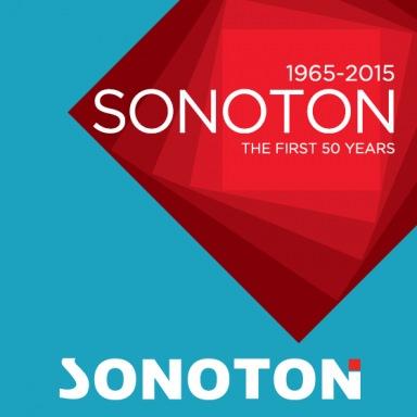 Sonoton Turns 50