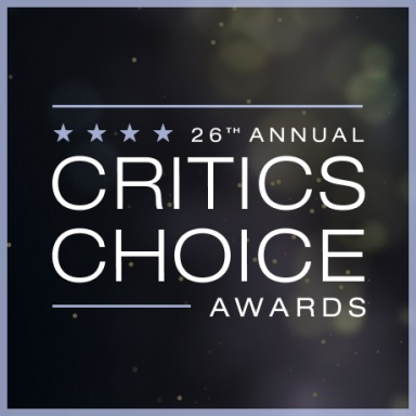 critics Choice awards features APM Music