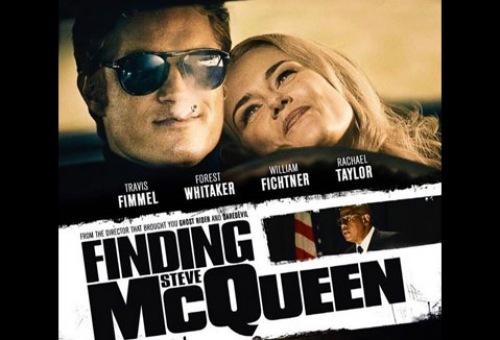 Finding Steven McQueen