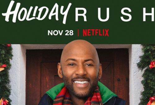 Holiday Rush
