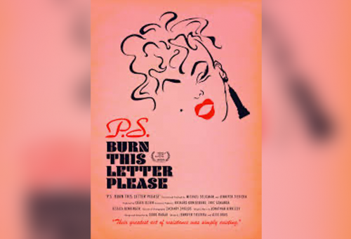 P.S.: Burn This Letter Please