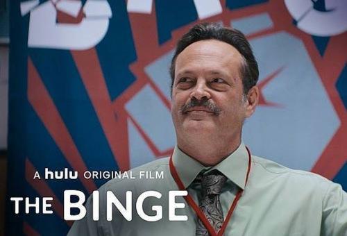 The Binge