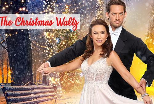 The Christmas Waltz