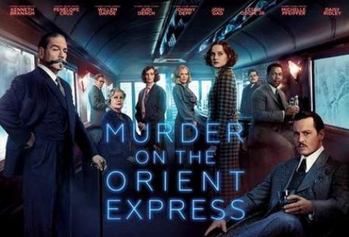 Murder on the Orient Express
