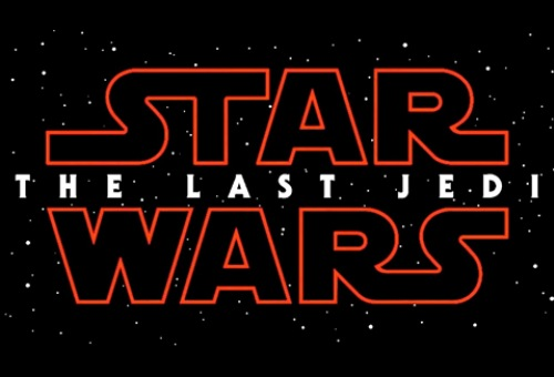 Star Wars Episode VII: The Last Jedi