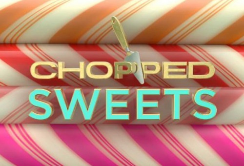 Chopped Sweets