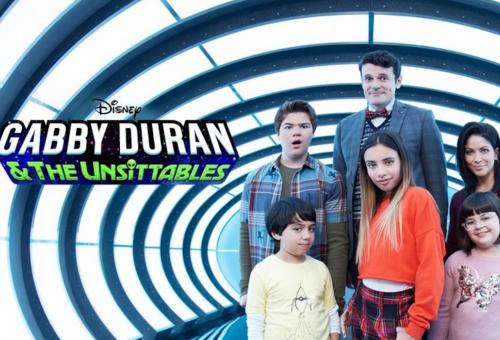 Gabby Duran & The Unsittables