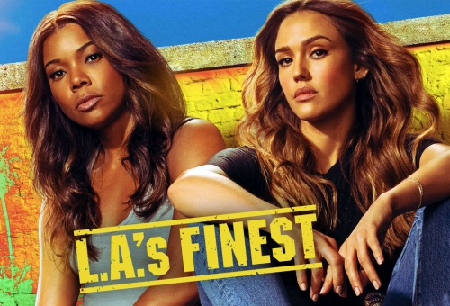 LA's Finest