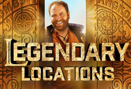 Legendary Locations