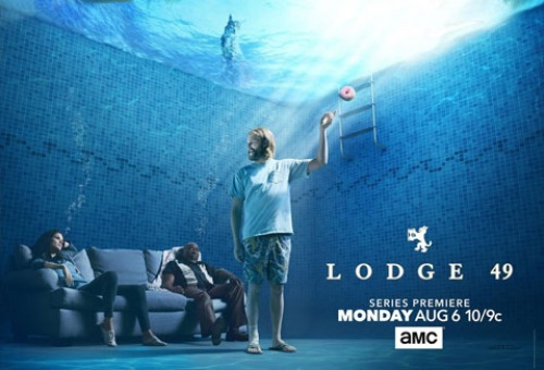 Lodge 49