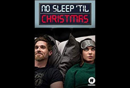 No Sleep 'Til Christmas