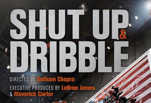 Shut Up & Dribble
