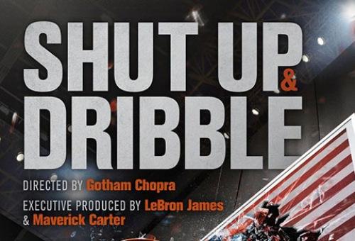 Shut Up & Dribble