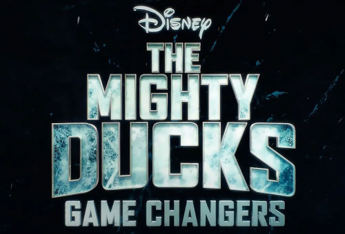 The Might Ducks: Game Changers