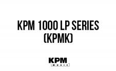 KPM 1000 LP Series