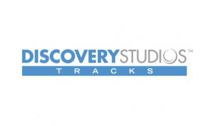 Discovery Studios Tracks