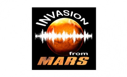 Invasion From Mars