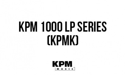 KPM 1000 LP Series