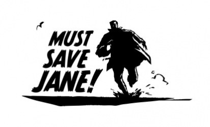 Must Save Jane