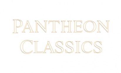 Pantheon_classics